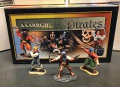 Conte Pirates
