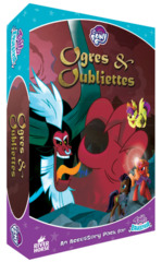 My Little Pony RPG - Ogres & Oubliettes