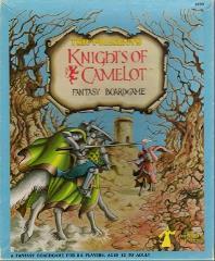 Knights of Camelot TSR 1009