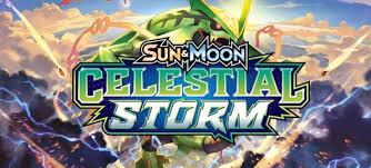 Celestial Storm Singles