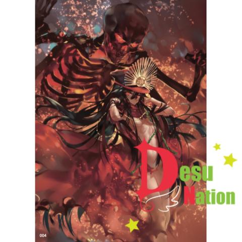 Souen Comiket Artbook (Fate/GO)