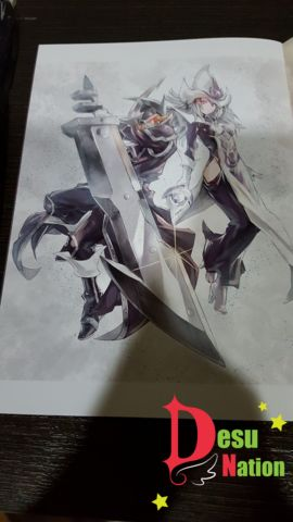 DMT Comiket Artbook (Yu-Gi-Oh)