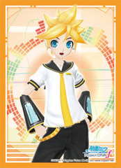 VOCALOID KAGAMINE LEN PROJECT DIVA - F - SLEEVES
