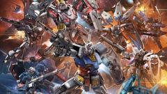Desu Chest - Gundam Level 2
