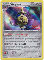 Aegislash - 86/146 - Promotional - XY Stamp Prerelease Promo