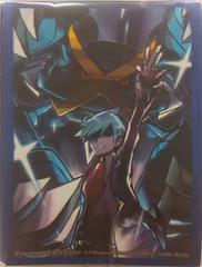 Pokemon Steven Stone Metagross Sleeves