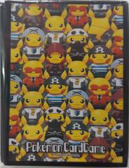Pokemon Team Rocket Pikachu Sleeves