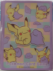 Pokemon Ditto & Pikachu Sleeves