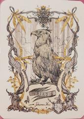Johannes Voss Token - Bird Ver. 02