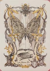 Johannes Voss Token - Butterfly
