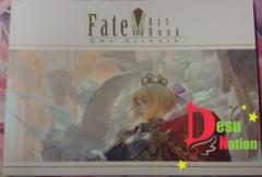 Fate Artbook Qmo Artwork (Fate/GO)