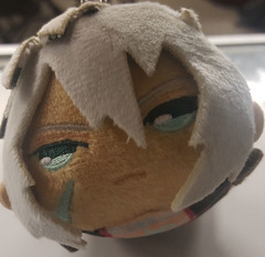 Potekoro Fate/Apocrypha Plush - Siegfried