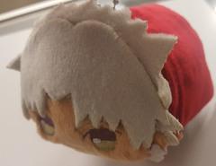 Potekoro Fate/Apocrypha Plush - Shirou Kotomine