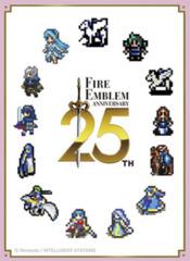 Fire Emblem Cipher - Sleeve Collection
