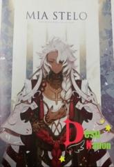 Mia Stelo (Fate/GO) Artbook