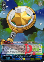 Magical Sapphire - PI/SE18-20 - C - Foil