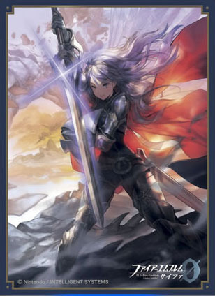 Fire Emblem Cipher - Sleeve Collection Lucina