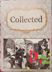 Collected (Fate/GO) Comiket Artbook