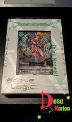 Luck & Logic Start Deck Brace