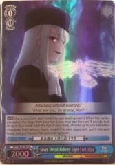 Silver Thread Alchemy Elgen Lied, Illya - FS/S34-E078R - SR