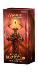 Hour of Devastation Pre-release Kit