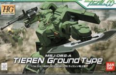 HG 1/144 #05 Tieren Ground Type