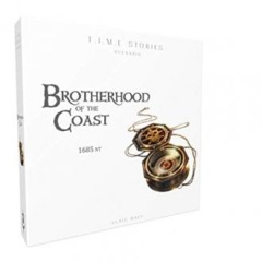Time Stories Exp: Brotherhood of the Coast
