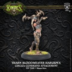Tharn Bloodweaver Haruspex