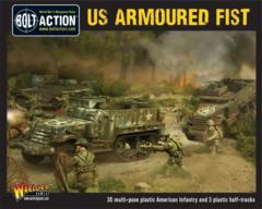 Armoured Fist (3 Halftracks & 30 Infantry)