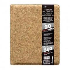 Ultra Pro Premium Cork Binder