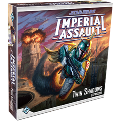 Twin Shadows Expansion: Star Wars Imperial Assault
