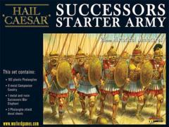 Maceddonian Successor Starter Army