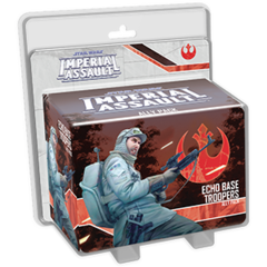 Echo Base Troopers Ally Pack: Star Wars Imperial Assault