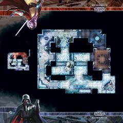 Skirmish Maps- Nelvaanian Warzone CASE: Star Wars Imperial Assault