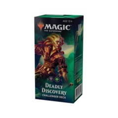 Challenger Decks: Deadly Discovery