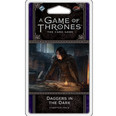 Daggers in the Dark: A Game of Thrones Chapter Pack