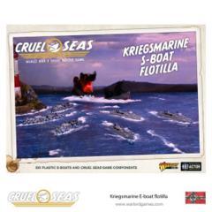 Kriegsmarine S-Boat Flotilla