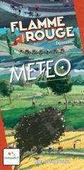Meteo: Flamme Rouge Expansion