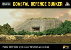 Coastal Defence Bunker