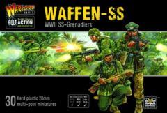 Waffen-SS German Starter Army