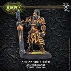 Abidan the Keeper
