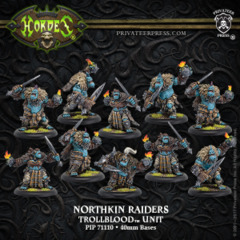 Northkin Raiders