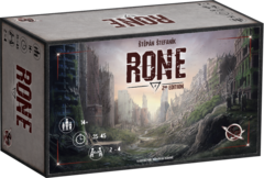 RONE (2nd Edition)