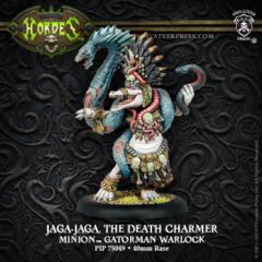 Jaga-Jaga, the Death Charmer