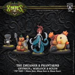 The Dreamer & Phantasms