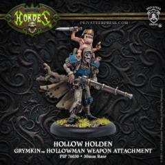 Hollow Holden