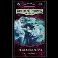 The Boundary Beyond: Arkham Horror Mythos Pack