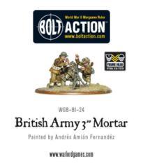 British Army 3