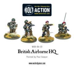 British Airborne Command