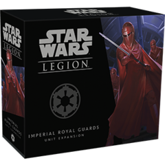 Star Wars Legion: Royal Guard Unit Expansion